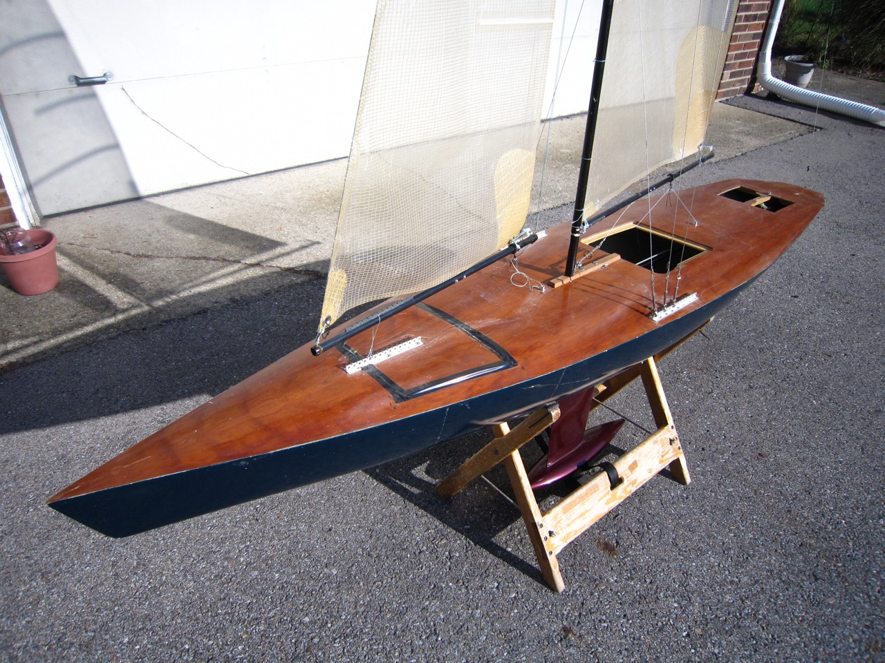 Rc Sailboat Kits Pictures To Pin On Pinterest Pinsdaddy