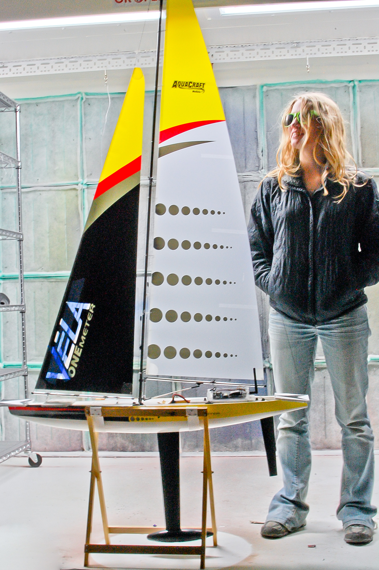 About Us | Olin Robotic Sailing Team